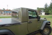 Jeep JK/J8 Hardtop