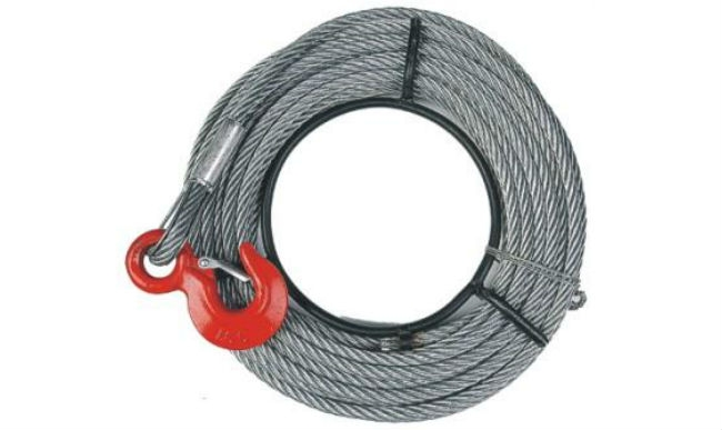Winch cable